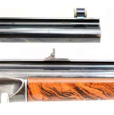 Smith & Wesson 320 Revolving Rifle - Very Rare