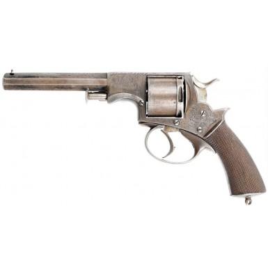 Tranter Patent M-1863 .450CF Revolver
