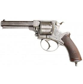 Tranter M-1868 .450CF Revolver