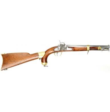 US M1855 Pistol Carbine