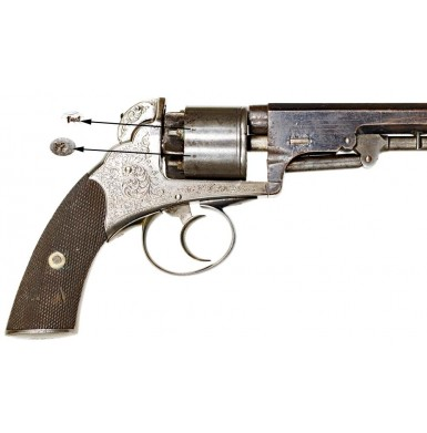 Bentley Revolver by Joseph Bentley