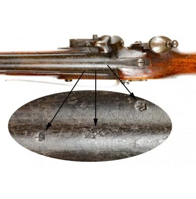 British Pattern 1824 Sea Service Pistol