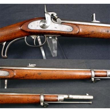 Austrian M-1862 Artillery Musketoon -EXCELLENT