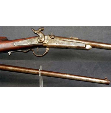 Identified Gallager Carbine - 4th TN US Cavalry