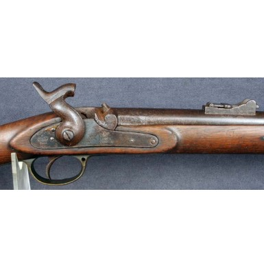 Confederate JS/Anchor Enfield With Numbered Buttplate