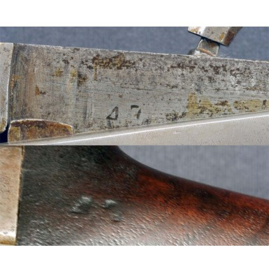 CS Altered Holly Springs Hall Rifle