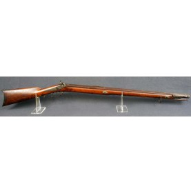 Cincinnati Made TURNER Rifle - Scarce