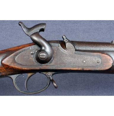 Crimean War Era British P-1853 Type I Enfield