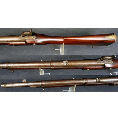 British P-1858 Artillery Carbine by Bourne