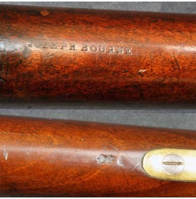 British P-1858 Artillery Carbine by Bourne