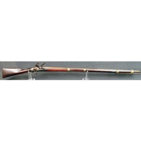 American Revolutionary War Dutch Musket