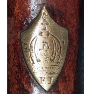 Austrian Gewehr Der K.K. Hofburgwache Nach 1854