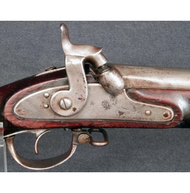 Unmarked Pennsylvania Style Rifle Musket