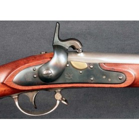 Outstanding US M-1822/28 Conversion Musket