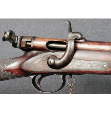 Extremely Scarce Terry's Patent Carbine