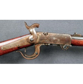 Burnside 5th Model Carbine - About Excellent