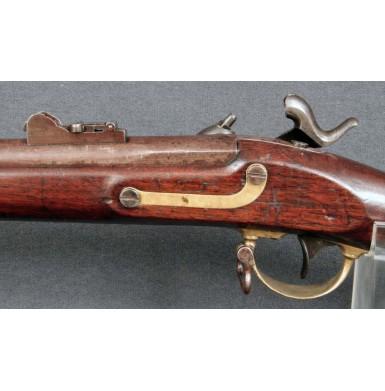 Harper's Ferry Altered M-1841 Mississippi Rifle