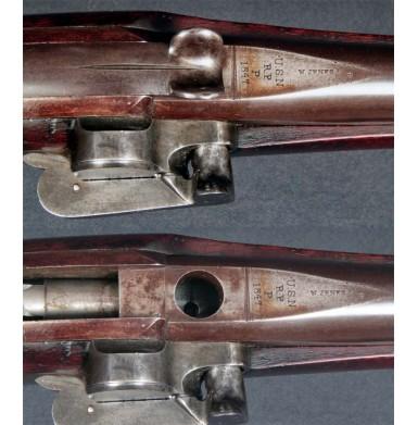 Jenks Tape Primer Naval Carbine - Scarce Variant