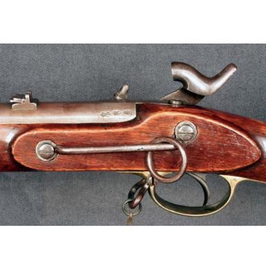 Barnett P-1856 Cavalry Carbine