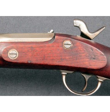 M-1861 Naval Rifle by Whitney - Near Excellent