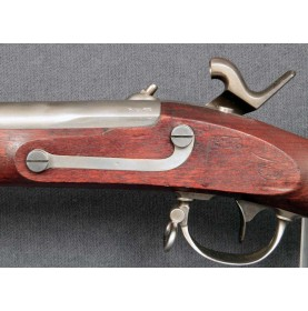 Excellent US M-1842 Musket - Dated 1845