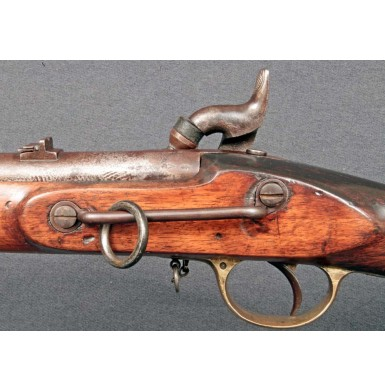 Confederate Imported P-1856 Carbine with JS Anchor Marking