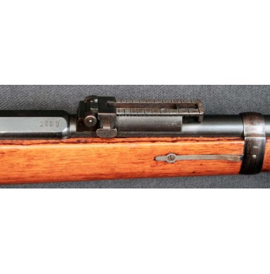 German M1871/84 Mauser - Excellent