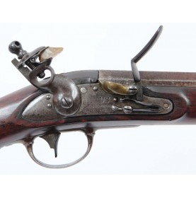 Oustanding Deringer Contract US M-1814 Rifle