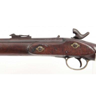 Confederate Georgia G P-1853 Enfield - Very Rare