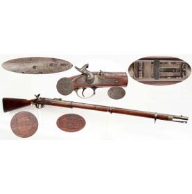 London Armoury Company P-1853 - RARE