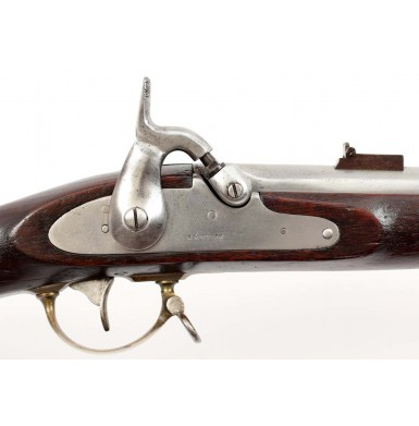 Whitney Enfield Pattern Rifle - Rare