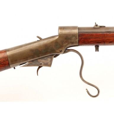 Brown Manufacturing Ballard Military Rifle