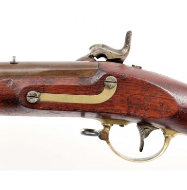 Harpers Ferry M-1841 Mississippi Rifle - Fine & Unaltered