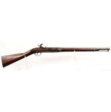 Freemont Affair Hall Carbine - Very Fine