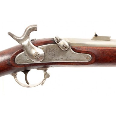 1st Contract Whitney Connecticut Rifle Musket