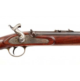 Experimental P-1853 Trials Enfield Rifle Musket