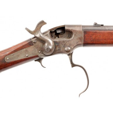 Ball Repeating Carbine - Fine & Scarce