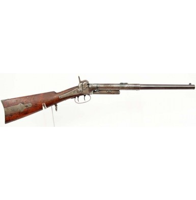 Greene Carbine - British Contract & US Surcharged