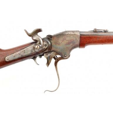 M-1860 Spencer Carbine - Excellent
