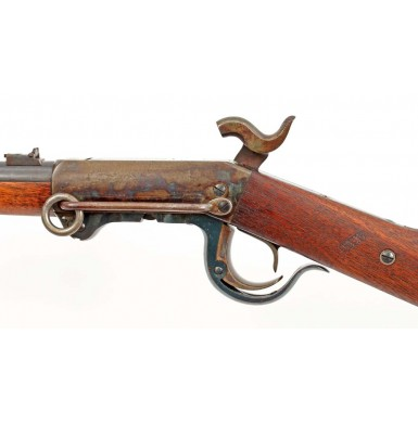 6th Indiana Issued Burnside 5th Model Carbine - Excellent