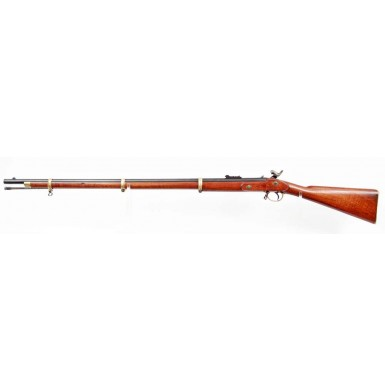 Belgian M-1853 Enfield Rifle Musket - About Mint