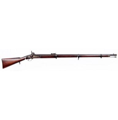 Belgian Made Spanish M-1857 Rifle Musket - Rare