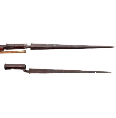 British Pattern 1742 Long Land Musket by Farmer - dated 1747