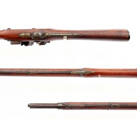 Continental Armory Musket from the Philadelphia Supply Agency