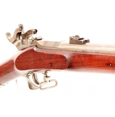 Lindsay Double Musket - Very Scarce