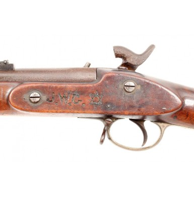 Confederate P-1853 Identified to 23rd LA Infantry