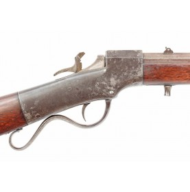 Ballard Dual-Ignition Military Carbine - Very Scarce