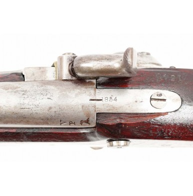 Colt Russian Contract Rifled Musket - Extremely Rare