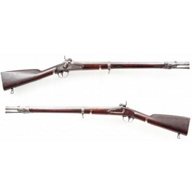 1847 Sappers & Miners Musketoon & Bayonet - Rare
