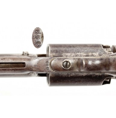 Colt Revolving Military Rifle - Very Scarce .44 Variant